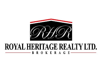 Joanne Leigh -Royal Heritage Realty Ltd., Brokerage