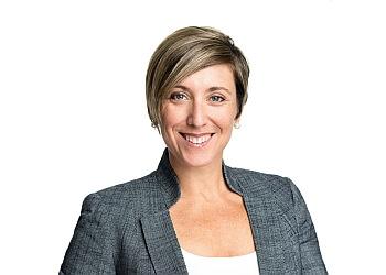 Moncton real estate agent Jocelyne LeBlanc