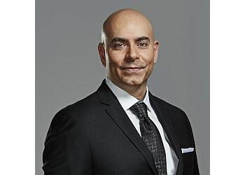 Stouffville mortgage broker Joe Ferraro