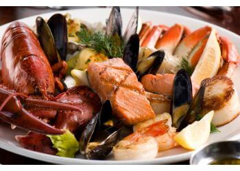 Vancouver seafood restaurant Joe Fortes Seafood & Chop House