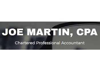 Chilliwack accounting firm Joe Martin cpa