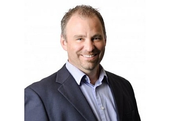 North Bay licensed insolvency trustee Joel Grisé