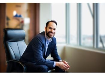 Abbotsford financial service Joel Van Gaalen