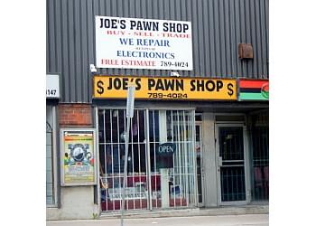 Ottawa pawn shop Joe's Pawn Shop
