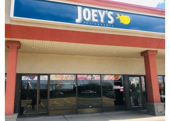 St Albert fish and chip Joey's Seafood Restaurant