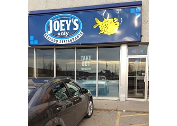 Joey's Seafood Restaurants