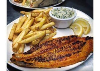 Red Deer seafood restaurant Joey's Seafood Restaurants