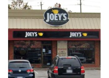 St Catharines fish and chip Joey's Seafood Restaurants