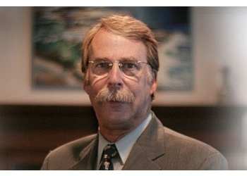 Winnipeg intellectual property lawyer  John A. Myers