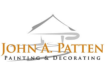 Delta painter John A Patten Painting & Decorating