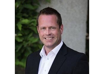 Kelowna mortgage broker John Antle