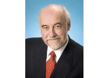Niagara Falls real estate lawyer John B. Hopkins