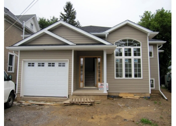 St Catharines home builder John Boldt Builders Ltd.