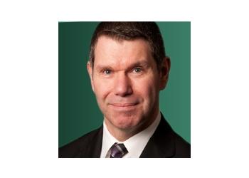 Vancouver bankruptcy lawyer John C. Fiddick