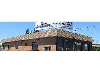 John Caruso's Team Automotive Repair Centre Inc