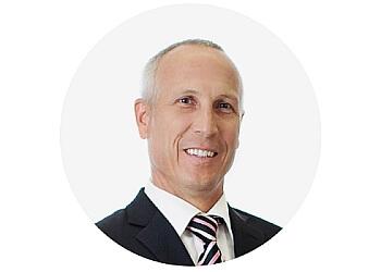 Lethbridge criminal defense lawyer John D. Evans