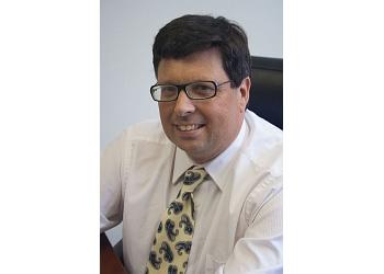 Kamloops civil litigation lawyer John Drayton