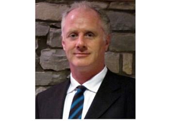 Kingston real estate lawyer John F Black