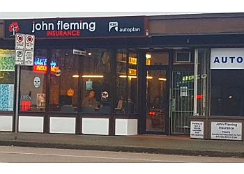 Burnaby insurance agency John Fleming Insurance Agency