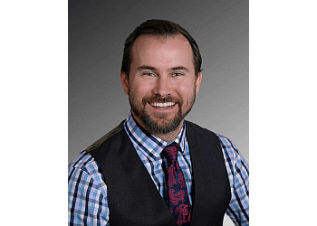 North Vancouver personal injury lawyer John Green