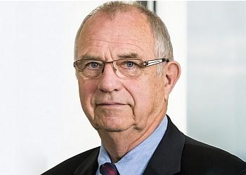 Ottawa bankruptcy lawyer John Hamilton