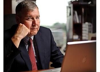 Brantford mortgage broker John Harker