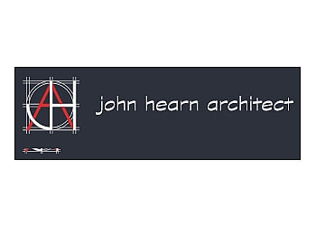 St Johns residential architect John Hearn Architect