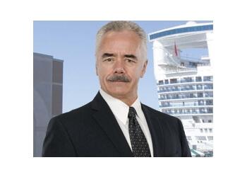 Saint John employment lawyer John J. MacGillivray