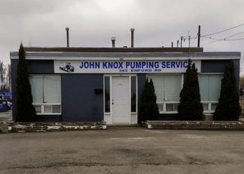 Richmond Hill septic tank service John Knox Pumping Service ltd.