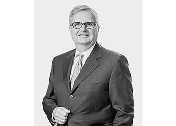 Richmond estate planning lawyer John Leathley