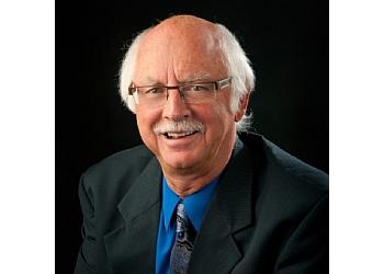 Halifax business lawyer John M. Dillon, QC