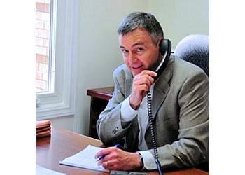 Mississauga civil litigation lawyer John M. Gray