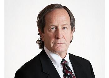 Kamloops bankruptcy lawyer John M. Hogg