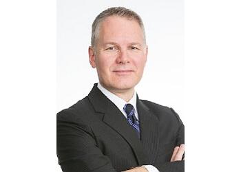 Halifax medical malpractice lawyer John McKiggan Q.C.