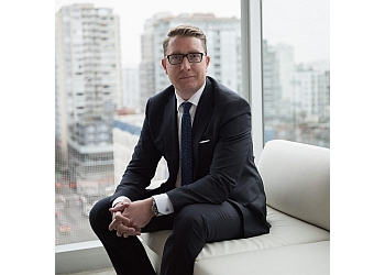 Langley medical malpractice lawyer John Rice