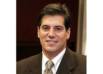 Ajax real estate lawyer John S. Tucciarone