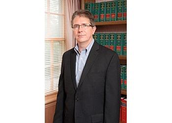 Whitby employment lawyer John W. Montgomery