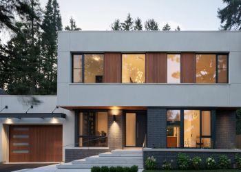 Oakville residential architect John Willmott Architect Inc