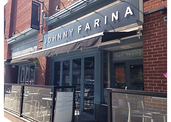 Ottawa italian restaurant Johnny Farina