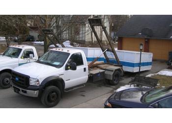 Guelph junk removal Johnny Hasbin