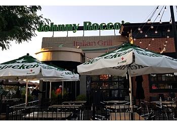 Niagara Falls italian restaurant Johnny Rocco's Italian Grill