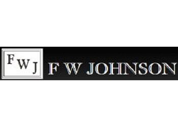 Orangeville accounting firm Johnson F W