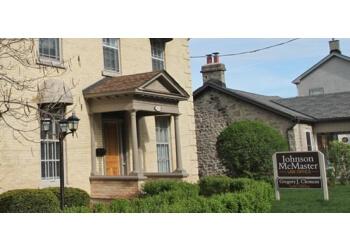 Cambridge estate planning lawyer Johnson McMaster Law Office