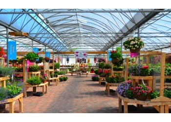 Peterborough landscaping company Johnston's Greenhouse & Landscaping