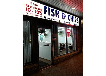 Abbotsford fish and chip Jojo's Fish & Chips Bana Restaurant