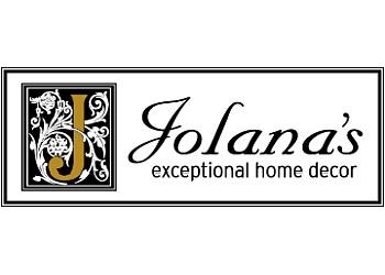 Stouffville interior designer Jolana's Exceptional Home Decor