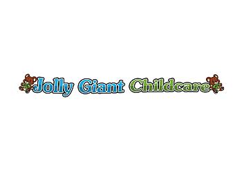 Nanaimo preschool Jolly Giant Childcare Ltd