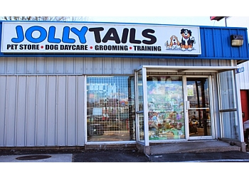 Halifax pet grooming Jollytails Intercolonial
