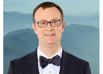 Maple Ridge bankruptcy lawyer Jon Goheen