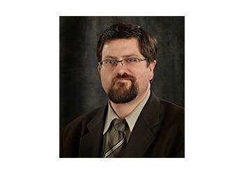 Prince George criminal defense lawyer Jon M. Duncan